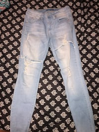 Size 3 jeans eblens  Fall River, 02721