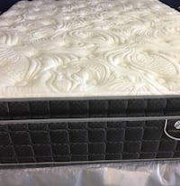 Queen Mattresses and Foundation Warrenton