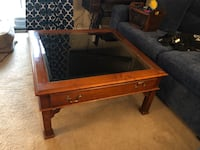 Beautiful Square Display Coffee Table Germantown, 20874