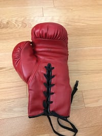 Brand new boxing glove North Vancouver, V7J 3R1