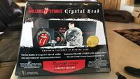 The Rolling Stones 50th Anniversary Crystal Head Temecula, 92590
