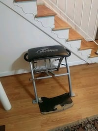 Weight seat with handles Rockville, 20850