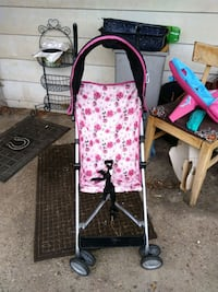 Minnie Mouse Stroller South Bend, 46628