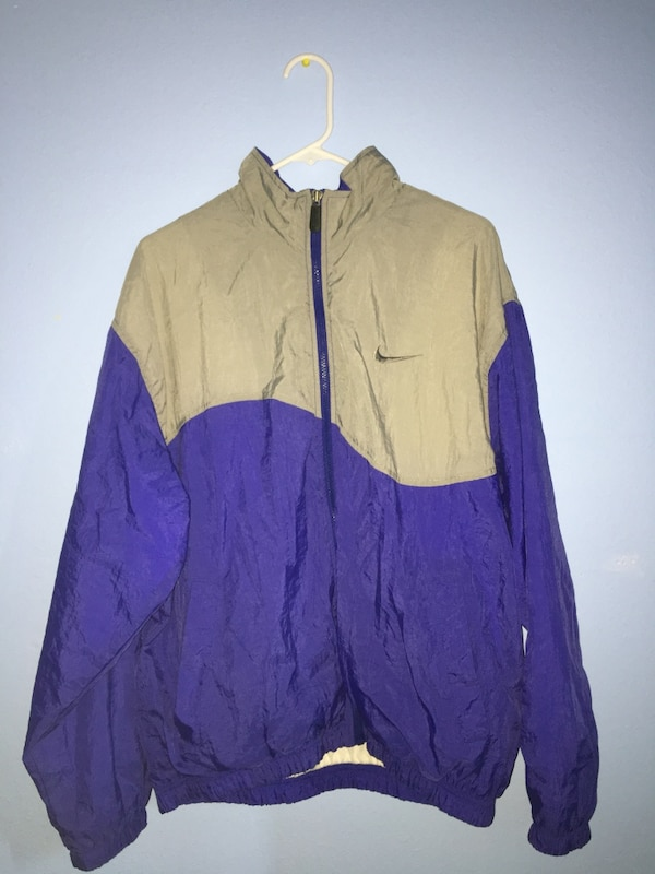 Used Vintage Nike Windbreaker for sale in Port Hueneme - letgo ab870e168