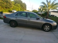 2006 Honda Accord Lehigh Acres