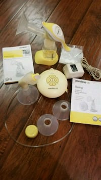 Medela Harmony and Swing Pumps Mississauga, L5N