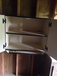 2 cabinet shelves Greenville, 27858
