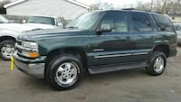 2002 chevy tahoe Lt McHenry, 60050
