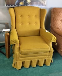 Price reduced! Mid-century Chair