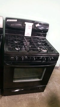 Kenmore 5burners propane gas Stove 30inches!  Queens