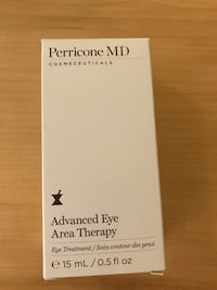 Perricone MD Advanced Eye Therapy  Toronto, M5V 1V2