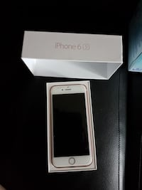 Iphone 6S rose gold 32 go Étampes, 91150