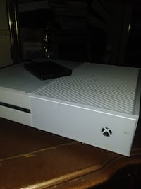 Xbox 1 will trade for ps4 (look at description)