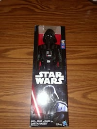 Star Wars Darth Vader Altamonte Springs
