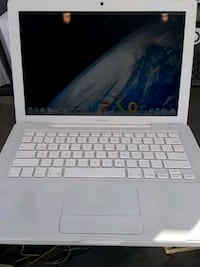 "White Macbook Laptop 13"" inches Beltsville, 20705"