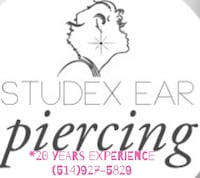Surgical Earrings - Studex Montreal, H3G