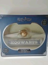 Harry Potter mystery flying snitch new Cambridge, N1R 6N6