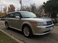 2011 Ford Flex/Safetied/Certified/Loaded/LowKm 545 km
