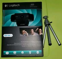 Logitech C920 Webcam Port Alberni, V9Y 6L2