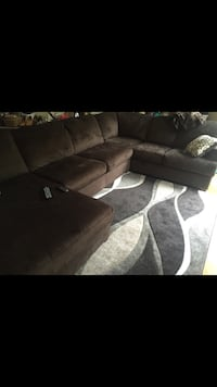 Couch tv and rug are alll up for sale message me for the prices :) Merriam, 66202