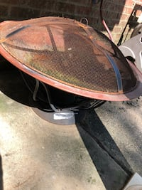 Fire pit Pearl, 39208