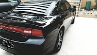 Louvers for Dodge charger Aiken