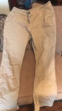 Khaki Pants size 20WL just in time for school  San Angelo, 76904