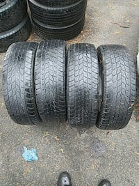 Toyo tires  Clarence-Rockland, K4K 1H1