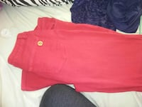 red jeans micheal kors