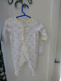 Size 3 month Mary Esther, 32569