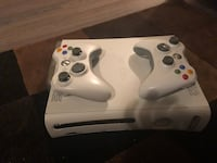 Xbox 360 with 2 controllers  Barrie