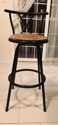One Bar stool Mississauga, L4Z 4J8