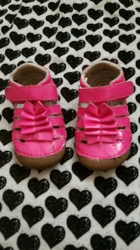 Toddler stride rite3.5shoes Lancaster, 93535