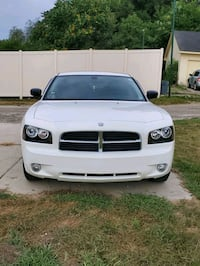 2007 - Dodge - Charger New Baltimore