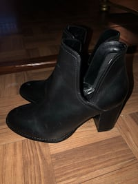 ankle boots size 9 Mississauga, L5A 2E9