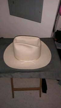 vintage cowboy hat made by smithbilt in 1977
