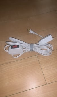 Extension cable with power switch Toronto