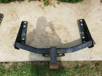 Heavy Duty Truck Trailer Hitch Montgomery, 36105