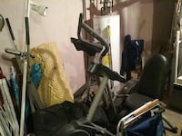 Exercise bikes, 2 standing 1 seated Rockville, 20851