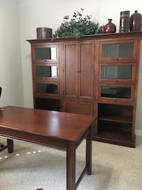 Basset Office Furniture, two chairs Parkland, 33076