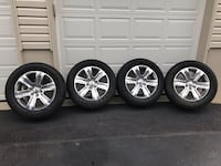 "Ford F-150 20"" wheels and tires oem factory takeoffs. 04-19 New Egypt, 08533"
