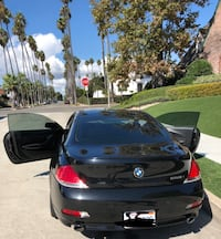 BMW - 6-Series - 2007 Los Angeles, 90017