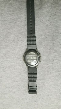Simple digital watch Omaha, 68164