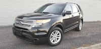 2015 Ford Explorer Base AWD 4dr SUV AURORA