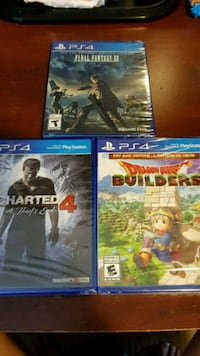 Ps4 Games Guelph, N1G 5C3
