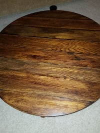 Wooden coffee table Andover, 67002