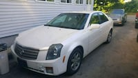 Cadillac - CTS - 2003 Fitchburg, 01420