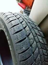 195/65r15 winter tire. just one for 30 Newmarket, L3Y 7T6