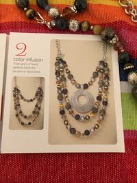 Premier designs necklace & bracelet set Niceville, 32578