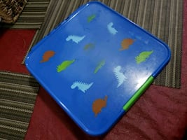 Lunch box just as good as Yumbox
